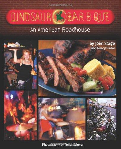 Dinosaur Bar-B-Que: An American Roadhouse (Cheese Steak Pan compare prices)