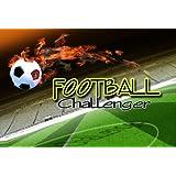 Jeu de société FOOTBALL CHALLENGER - Jeu de plateau avec quizz sur le football