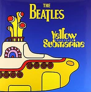 Yellow Submarine [Vinyl]