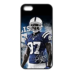 RMGT colts 37 Reggie Wayne Phone Case for Iphone ipod touch4