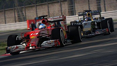 F1 2014 (Formula 1) - PlayStation 3 by Bandai (Image #29)