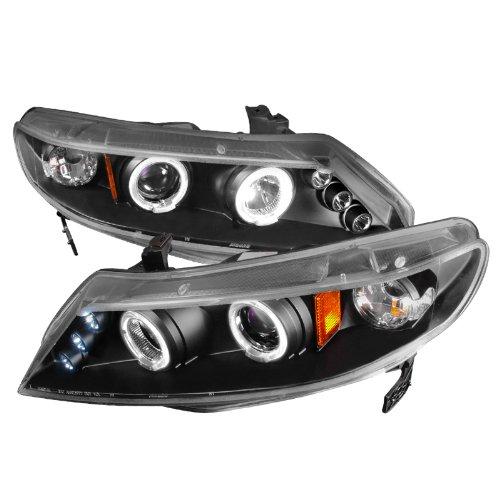 4d Projector Headlight - 2