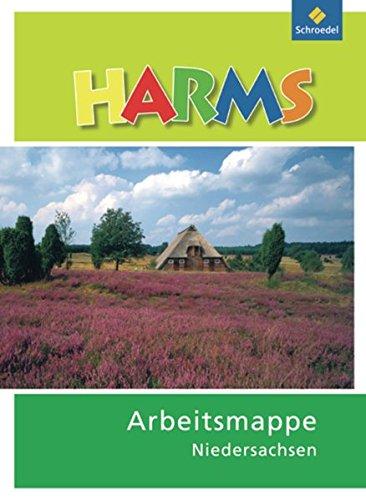 HARMS Arbeitsmappe Niedersachsen - Ausgabe 2012