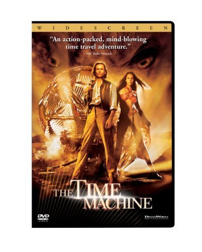The Time Machine (2002) by Paramount Catalog