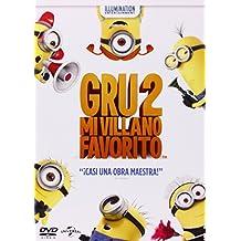 Gru: Mi Villano Favorito 2 (Import Movie) (European Format - Zone 2) (2013) Personajes Animados; Pierre Cof