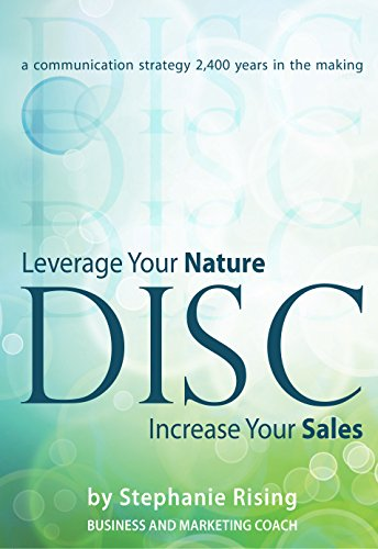 disc-leverage-your-nature-increase-your-sales