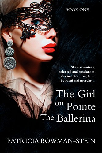 The Girl On Pointe The (Pointe Ballerina)