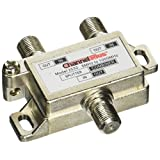 CHANNEL PLUS 2532 2-Way Splitter/Combiner CHANNEL PLUS 2532