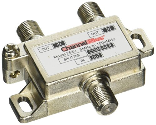 CHANNEL 2532 2 Way Splitter Combiner product image