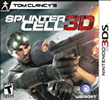 Tom Clancy's Splinter Cell 3D - Nintendo 3DS Review and Comparison