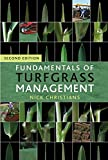 Fundamentals of Turfgrass Management: SecondEdition
