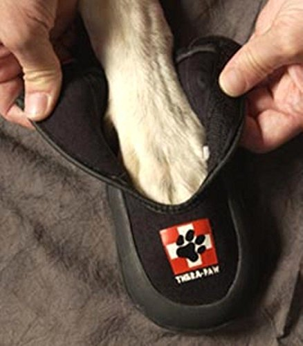 Jorgensen Thera-Paw Dog Boot Medium TE by Jorgensen