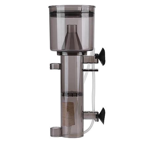 Skimmer de proteína del Acuario, Filtro de proteína de Tanque de Pescado para Agua Dulce