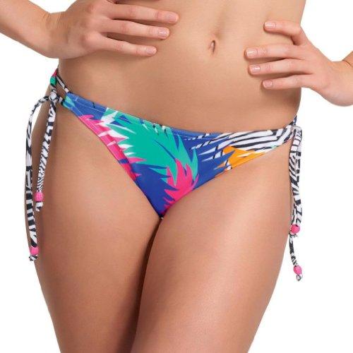(Freya Flashdance Rio Tie Side Brief Swim Bottom (AS3524) L/Kaleidoscope)