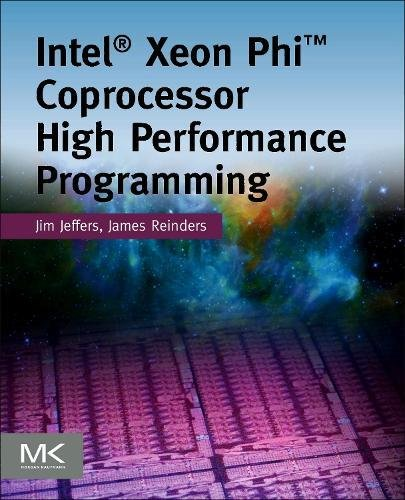 Price comparison product image Intel Xeon Phi Coprocessor High Performance Programming