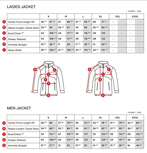 redder Winter Down Cotton Jacket Heated Jacket With New Heating System Auto-Heated Winter Coat For Woman Hooded Windbreaker by redder (Image #5)