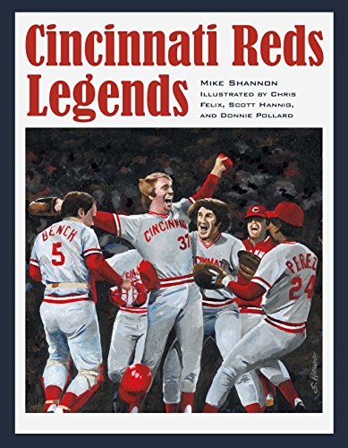Cincinnati Reds Legends ()