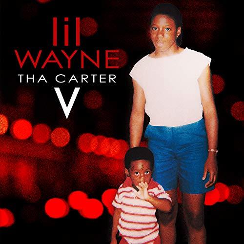 the carter v lil wayne - 4