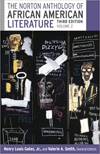 the norton anthology of african american literature 2nd edition pdf