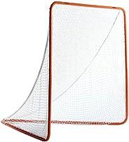 Franklin Sports Official Lacrosse Goal - 6' x 6' x 6' Quick Set Up L