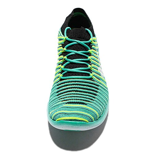 Nike Womens Free Running Motion Flyknit Shoes (7)