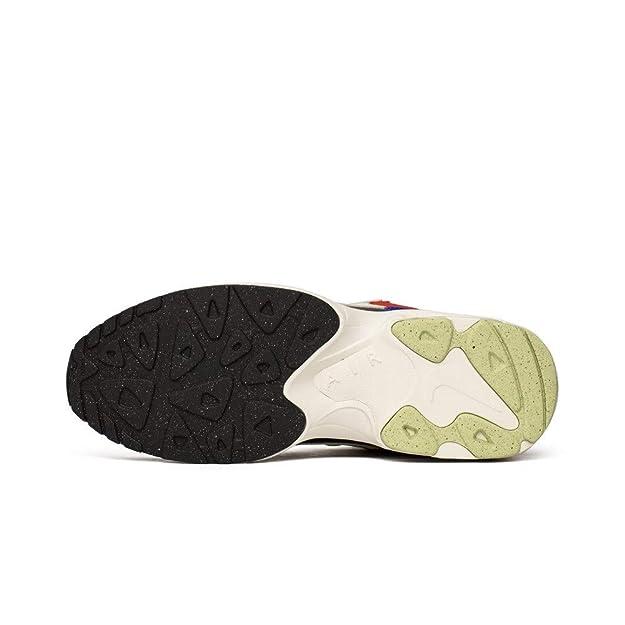 Amazon.com: Nike Air Max2 Light SP - Zapatillas deportivas ...