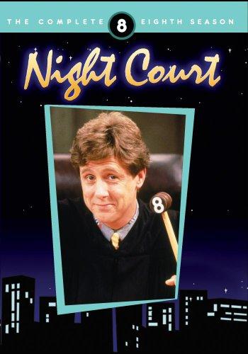 Best night court season 8