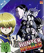 HUNTERxHUNTER - Volume 5: Episode 48-58