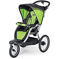 Green Jogging Strollers