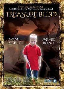 TREASURE BLIND - DVD TREASURE BLIND - DV