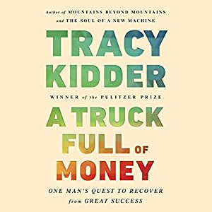 A Truck Full of Money Audiobook