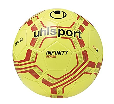 Uhlsport Nation Spain Balones de Fútbol 4ba9f232aaca9