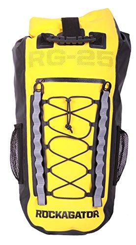 Rockagator GEN3 RG-25 40 Liter Waterproof Dry Bag Backpack (REFLECT)