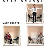 Deaf School - Laundrette [Japan CD] HYCA-3048