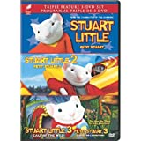 Stuart Little Triple Feature