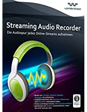 Streaming Audio Recorder [PC Download]