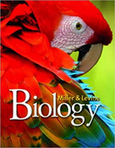 Amazon.com: MILLER LEVINE BIOLOGY 2010 STUDY WORKBOOK A GRADE 9/10 ...