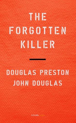 book cover of The Forgotten Killer