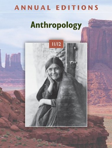 Anthropology 11/12