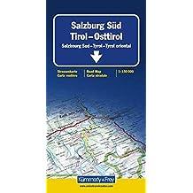 Salzbourg Sud, Tyrol & Tyrol Oriental #5