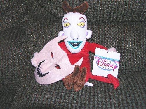 Disney Nightmare Before Christmas 8