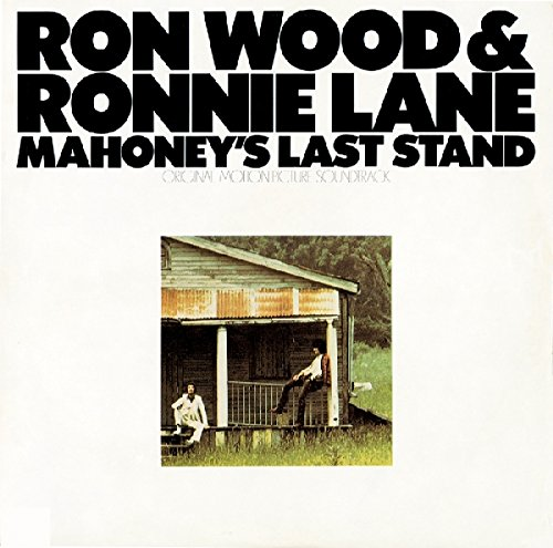 Price comparison product image Mahoney's Last Stand--Original Motion Picture Soundtrack