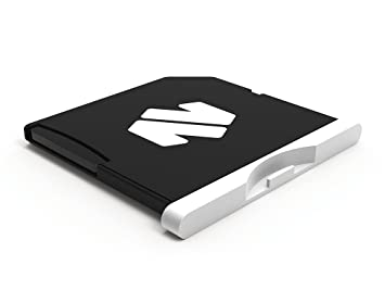Nifty Mini Drive for MacBook Pro 15 Tarjeta de Memoria: Amazon.es ...