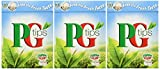 (US) PG Tips 160 Bags 3 Pack (480 Bags Total)