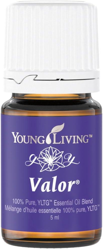 Young Living - Aceite esencial (Valor), 5 ml