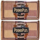 Trader Joes 54% Cocoa Dark Chocolate HUGE POUND PLUS Candy Bars 2 PACK NO ARTIFICIAL FLAVORS NO PRESERVATIVES