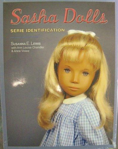Sasha Dolls Serie Identification