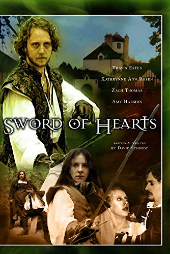 SWORD OF HEARTS - An Elizabethan Adventure