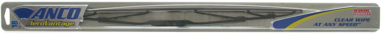 ANCO 91-17 AeroVantage Wiper Blade 17, Pack of 1