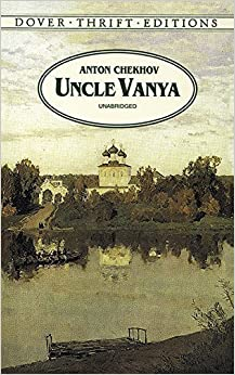 Book Uncle Vanya (Dover Thrift Editions) by Anton Chekhov (1998)